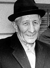 Mobster Carlo Gambino Picture