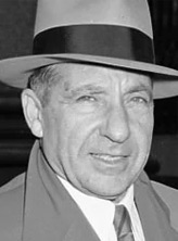 Mobster Frank Costello Picture
