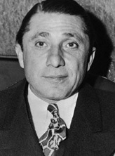 Mobster Frank Nitti Picture