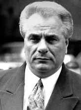 Mobster John Gotti Picture