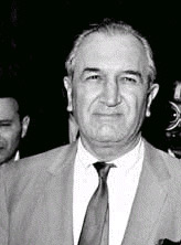Mobster Joseph Bonanno Picture