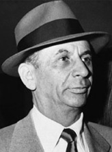 Mobster Meyer Lansky Picture