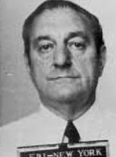 Mobster Paul Castellano Picture